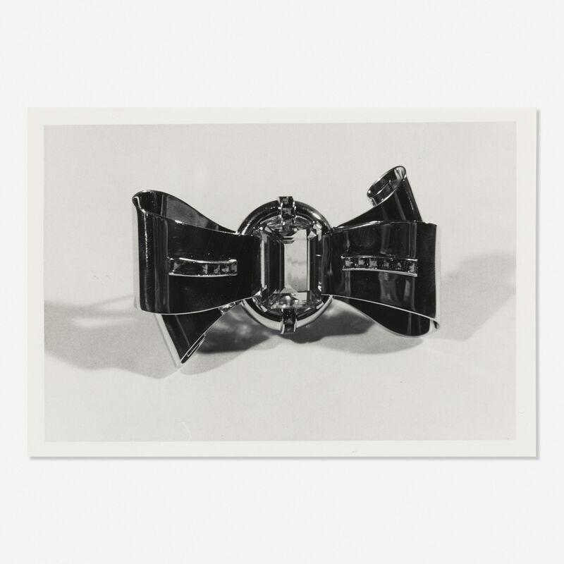 Andy Warhol, 'Gem', 1978, Photography, Gelatin silver print, Rago/Wright