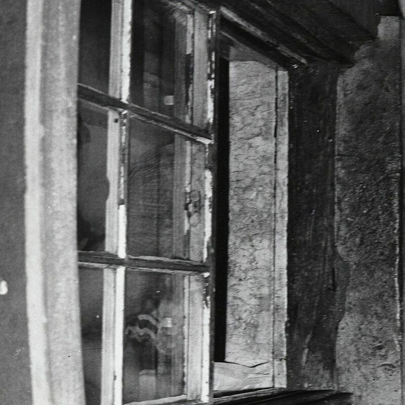 Weegee, 'Tenement Sleeping', 1950, Photography, Gelatin silver print, Caviar20