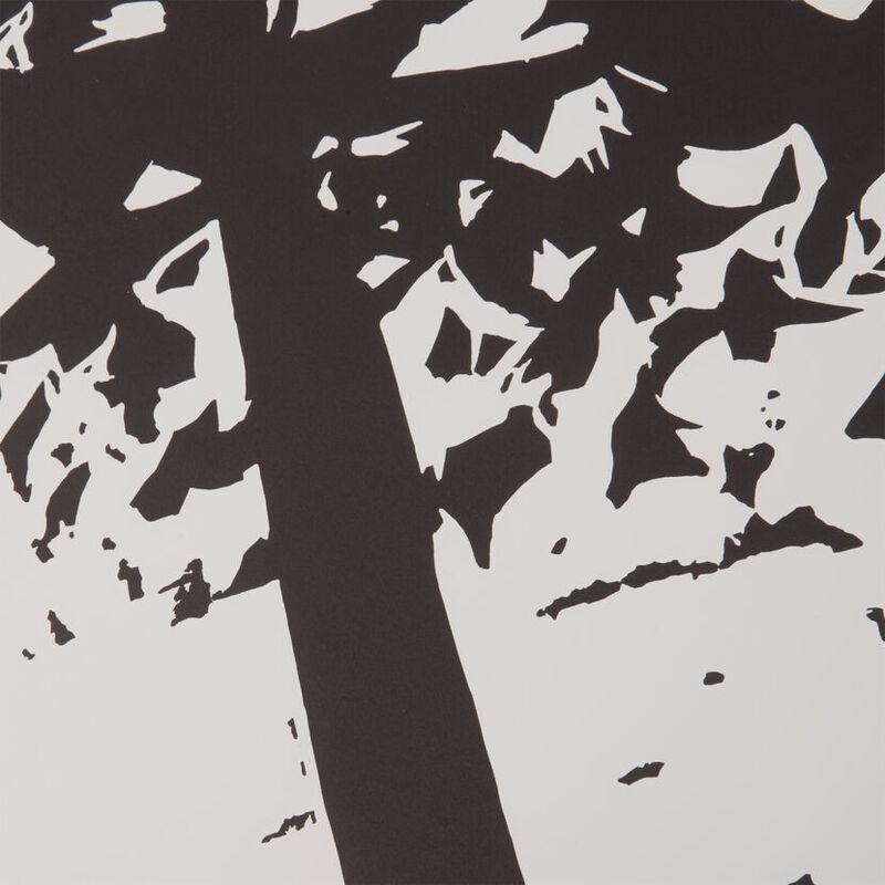 Alex Katz, 'Maine Woods', 2013, Print, Woodcut, Weng Contemporary