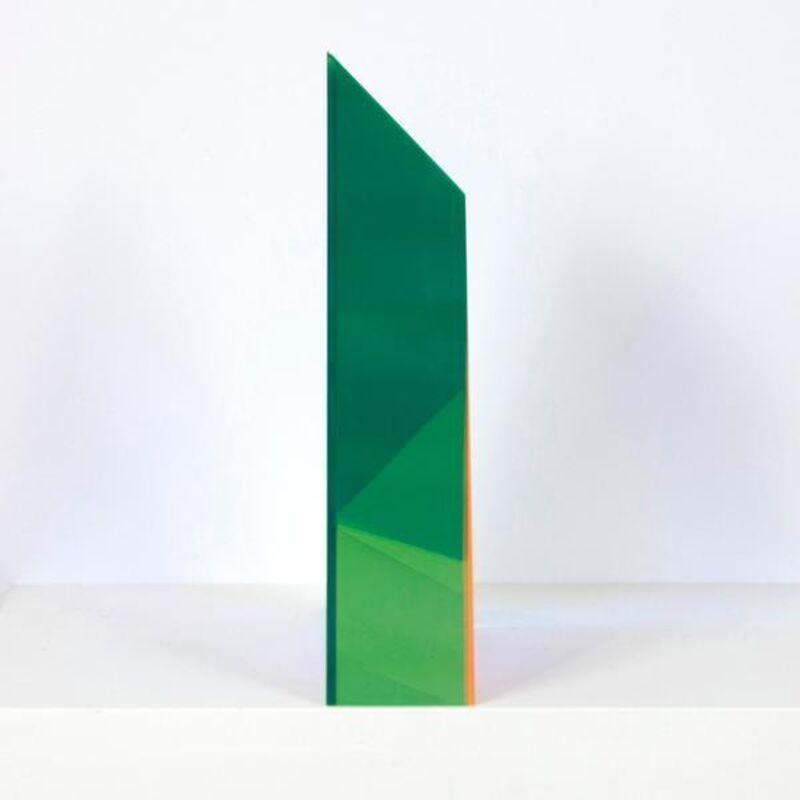 Vasa, 'Fat Malibu', 1990, Sculpture, Acrylic, Caviar20