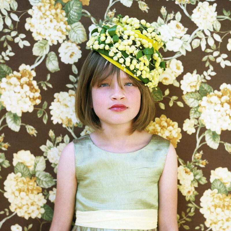 Aline Smithson, 'Ellie', 2013, Photography, Archival Pigment Print, Arnika Dawkins Gallery