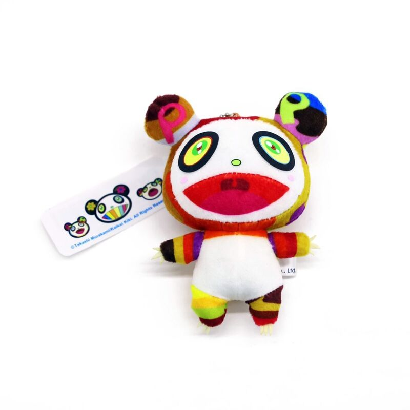 Takashi Murakami, 'Panda Cub Mini Plush', 2020, Design/Decorative Art, Plush Toy, Curator Style