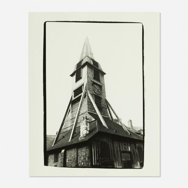 Andy Warhol, 'Bavaria', 1982, Photography, Gelatin silver print, Rago/Wright