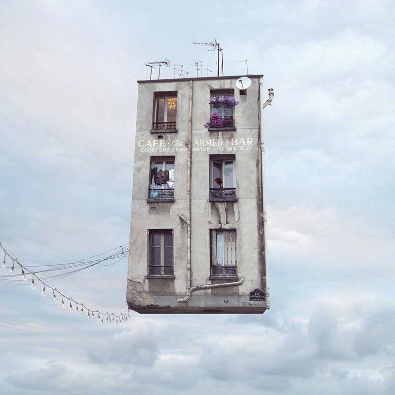Laurent Chéhère, 'Couscous', 2013, Photography, C-Print, Muriel Guépin Gallery