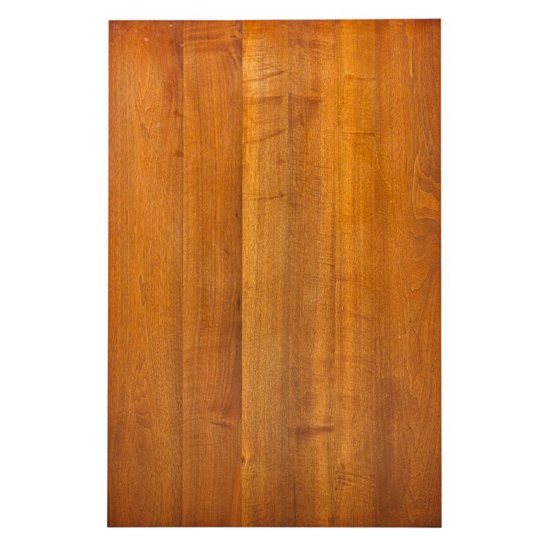 George Nakashima, 'Turned-Leg Dining Table, New Hope, PA', 1962, Design/Decorative Art, Walnut, Rago/Wright