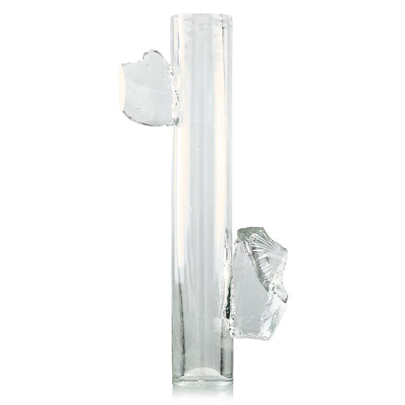 Dale Chihuly, 'Massive Jerusalem Cylinder #35, Seattle, WA', 1999, Design/Decorative Art, Blown glass, applied glass crystals, Rago/Wright/LAMA