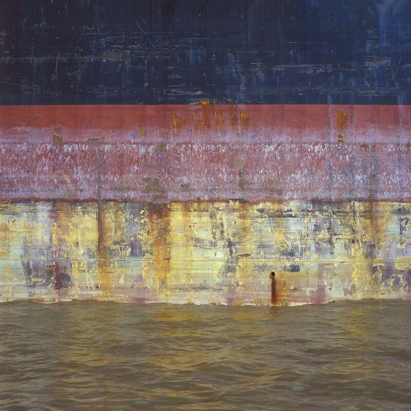Frank Hallam Day, 'Hull #24', 2003, Photography, Archival pigment print, Addison/Ripley Fine Art
