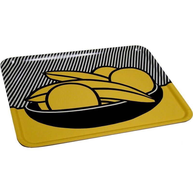 Roy Lichtenstein, 'Bananas & Grapefruit Tray', 2015, Design/Decorative Art, Melamine, Artware Editions