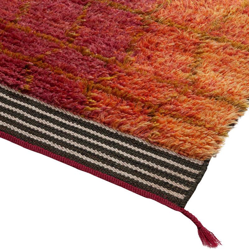 Vibeke Klint, 'Rya rug', 1950's, Design/Decorative Art, Wool on linen, Dansk Møbelkunst Gallery