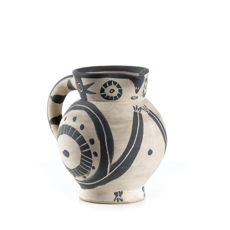 Pablo Picasso, 'Petite chouette', Design/Decorative Art, Ceramic jug, Martini Studio d'Arte