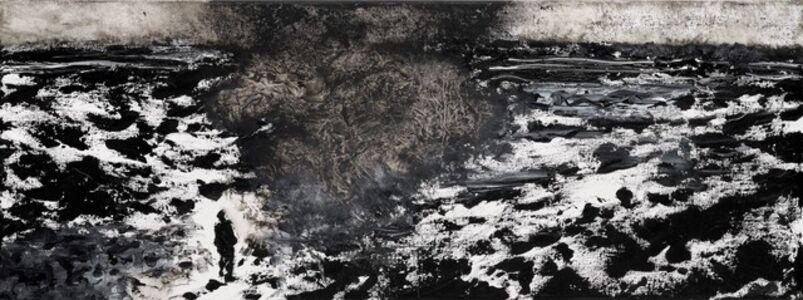 Maggi Hambling, 'Armistice', 2020