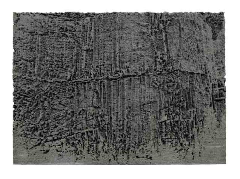 Loris Cecchini, 'Stratashades (Grey)', 2014
