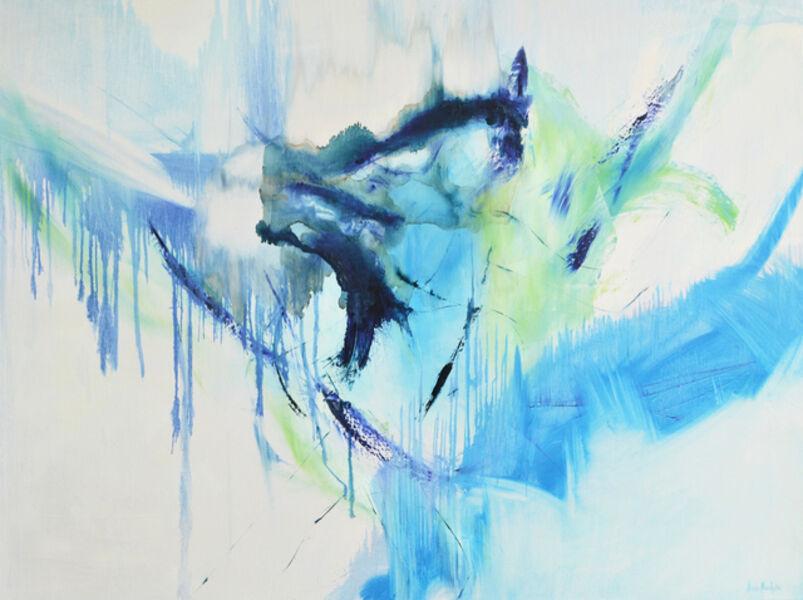 Anne Vandycke, 'Movement', 2018