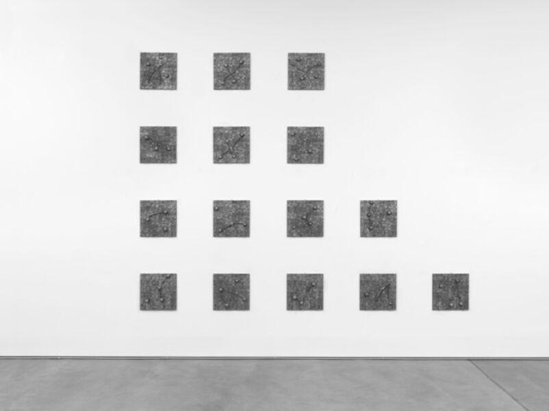 Steven Claydon, 'Ruin Pixels', 2015