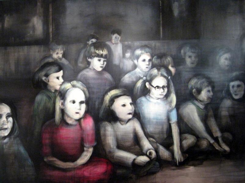 MASAKO, 'School', 2008