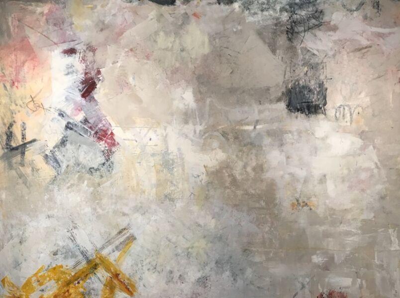 Lisa Pressman, 'Making it Stop 2', 2017