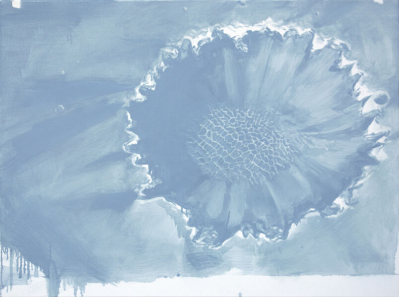 Eric LoPresti, 'Victoria Crater, Mars', 2014