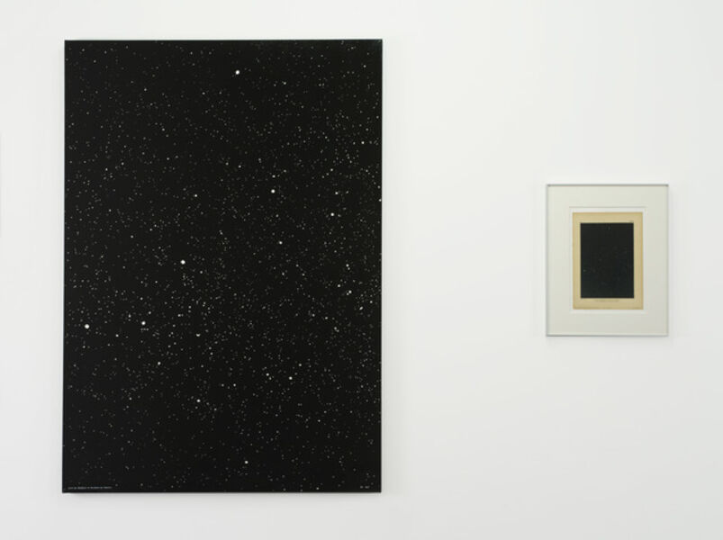 Ni Youyu 倪有鱼, 'Cygnus (constellation)', 2017
