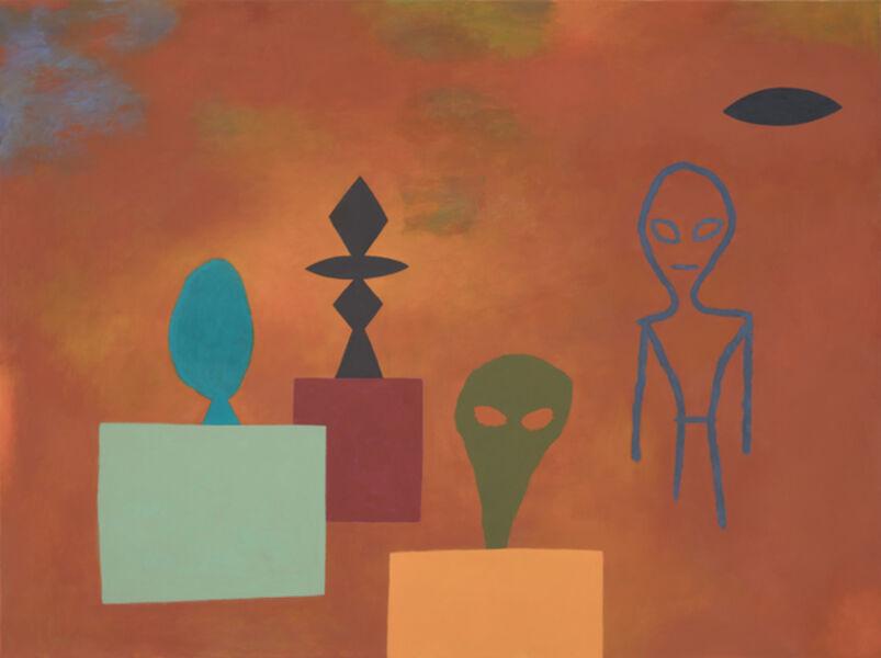 Todd McKie, 'The Venus Biennale', 2019