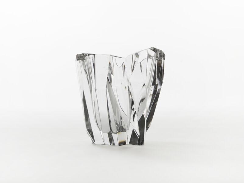 Tapio Wirkkala, 'Iceberg Vase', 1956