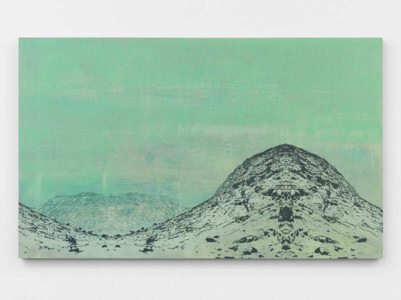 Saul Becker, 'Axis Mundi', 2015