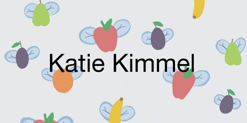 New LittleCollector Work from Artist Katie Kimmel, installation view