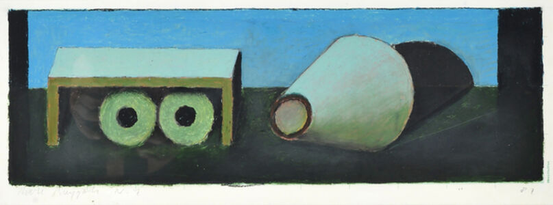 Marc Ruygrok, 'Untitled', 1987