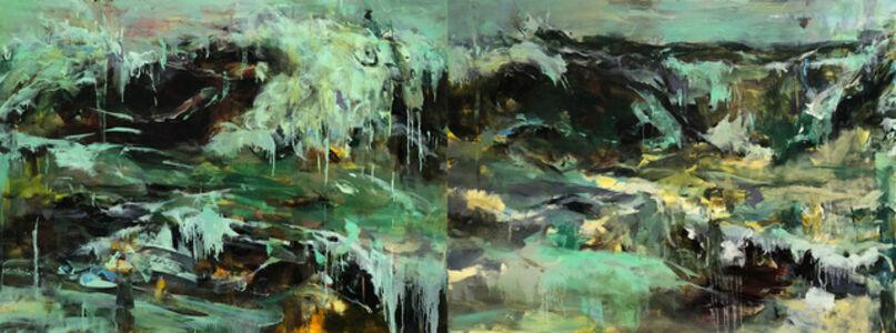 Connie Connally, 'Tides that Bind', 2018