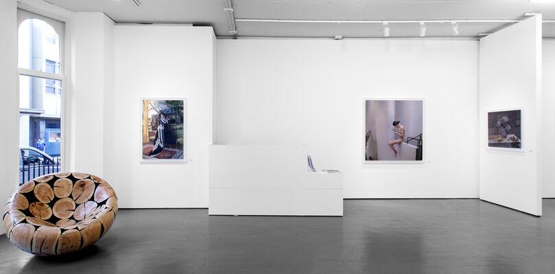 Bae Joonsung   The Costume of Painter - Still Life, installation view