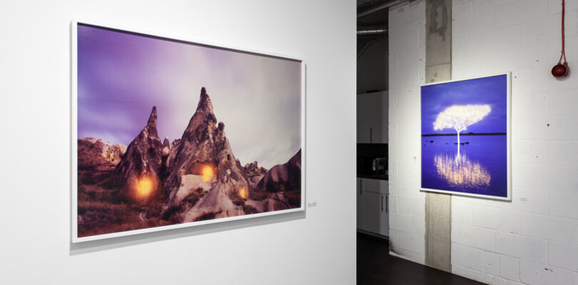 Lee Jeonglok  | Nabi, installation view