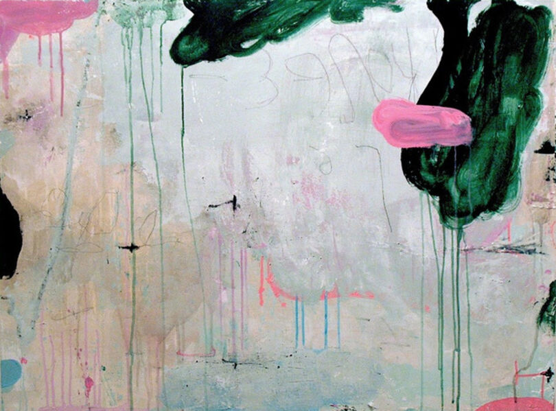 Lisa Fellerson, 'Clouds Are Changing', 2009
