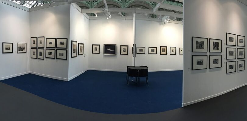 James Hyman Gallery at The Photography Show 2016 | presented by AIPAD, installation view