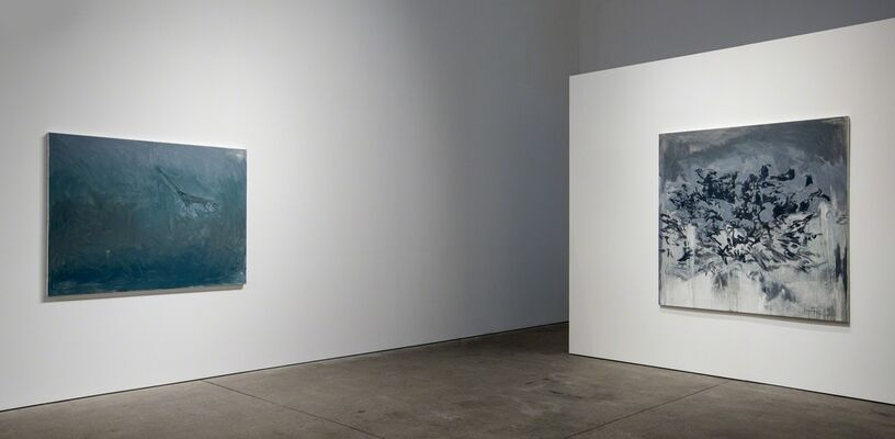 The Bruce High Quality Foundation: The Second Coming, installation view