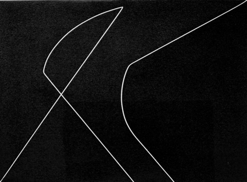 Ronald Langley Bloore, 'Untitled (800814)', 1980