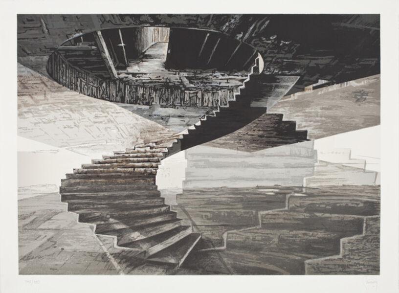 Jorge Miño, 'En silencio', 2013