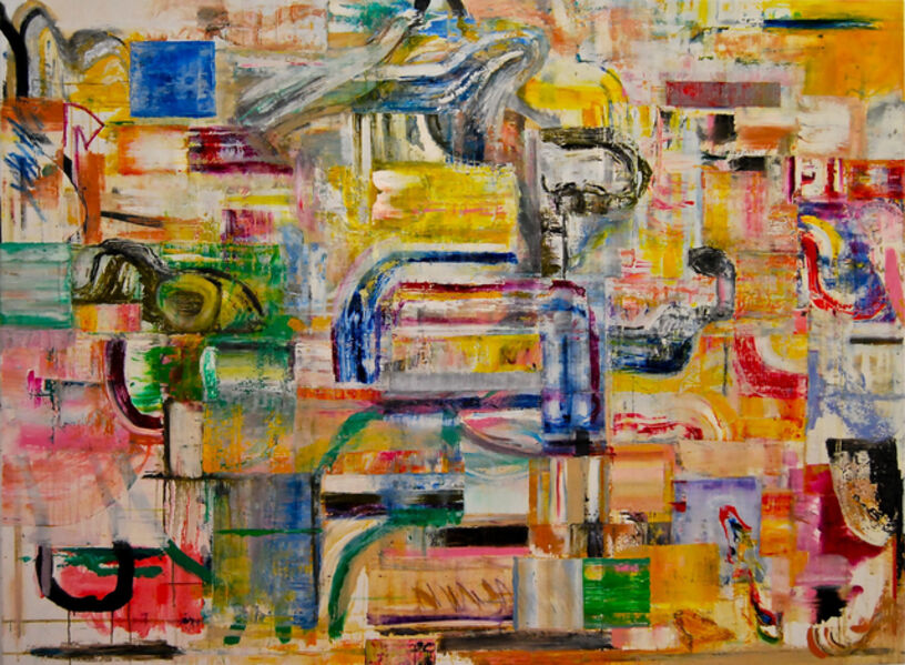 Doug Frohman, 'Symphony', 2010