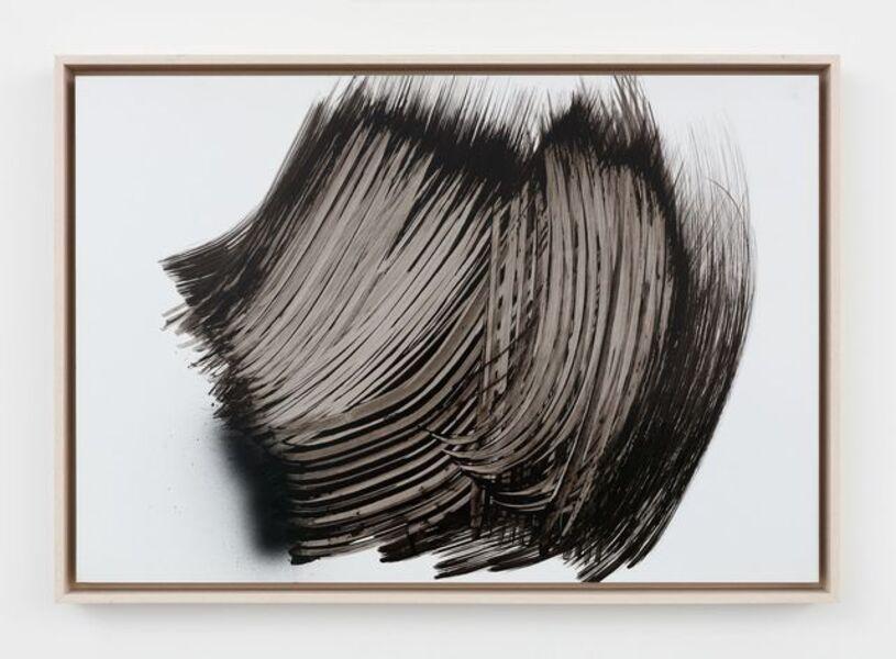 Hans Hartung, 'P1972-30', 1972