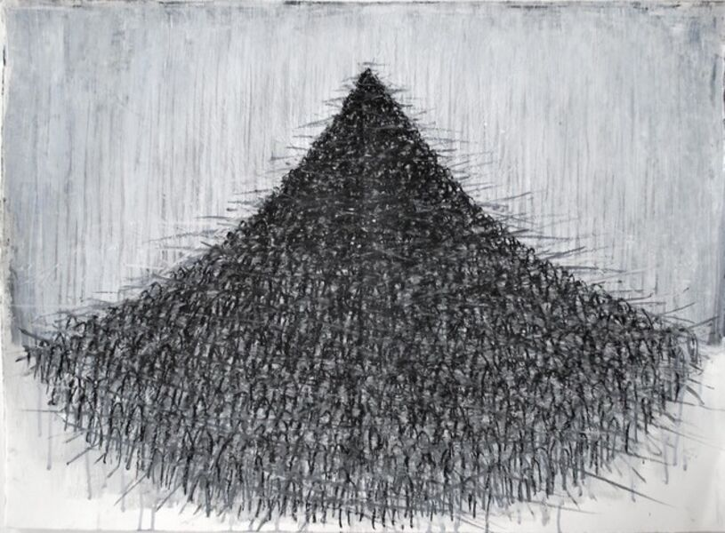 Walid Siti, 'Mountain Series No.1', Unknown