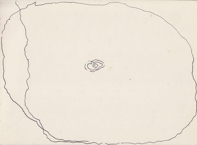 Ricardo Basbaum, 'Untitled', 1993