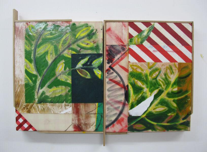 George Little, 'Perennial', 2016