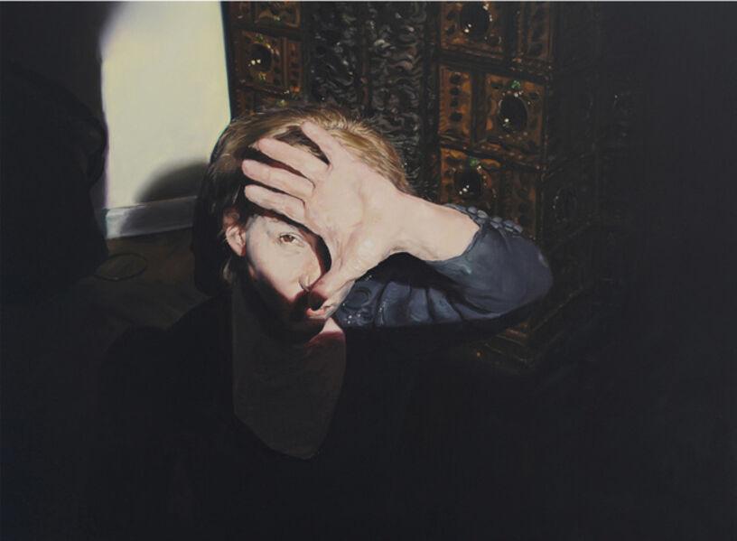 Marcin Cienski, 'By the Stove', 2012