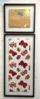 Andy Warhol, 'Butterflies', 1955-1956