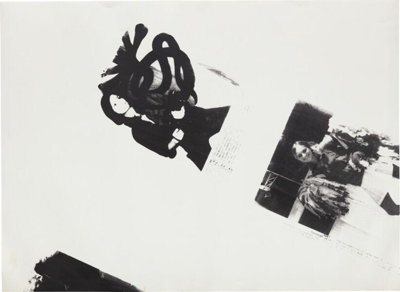 Cady Noland, 'Untitled'