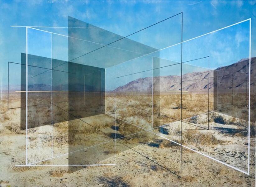 Rodrigo Valenzuela, 'New Land No. 46', 2019