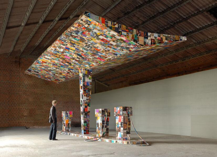 Job Koelewijn, 'Sanctuary', 2007