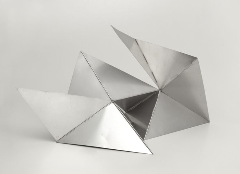 Lygia Clark, 'Bicho Linear', 1960