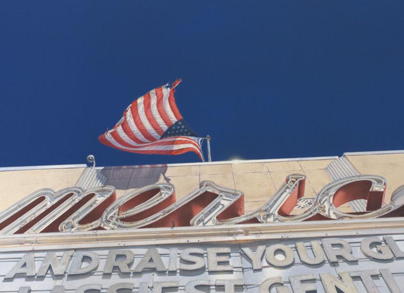 Denis Ryan, 'The American Cinema, Charleston USA'