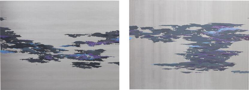Sofia Echa, 'Fluidity #6', 2015