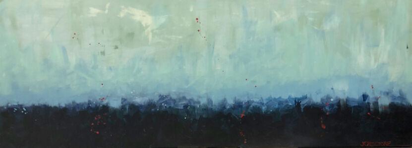 Joan Criscione, 'Were are you?', 2012