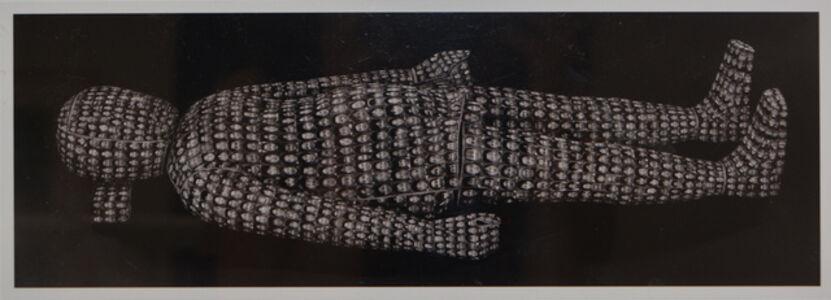 Bai Yiluo, 'People No. 4', 2004